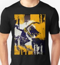 Abstract Dance Painting  Unisex T-Shirt
