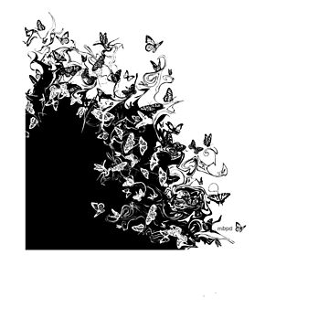 BUTTERFLY // B* by Purgatory-Drive