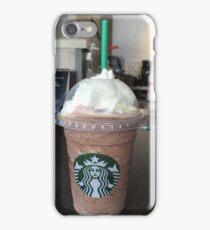 starbucks! iPhone Case/Skin