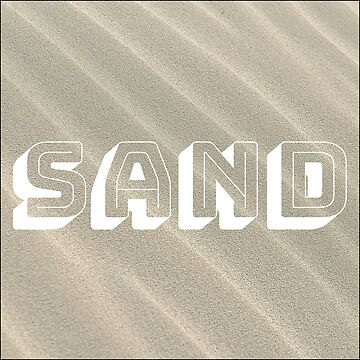 Sand design by Mizzo1