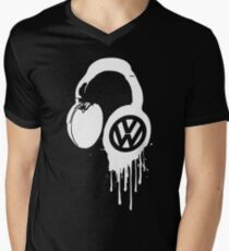 VW Bleeding Headphone T-Shirt