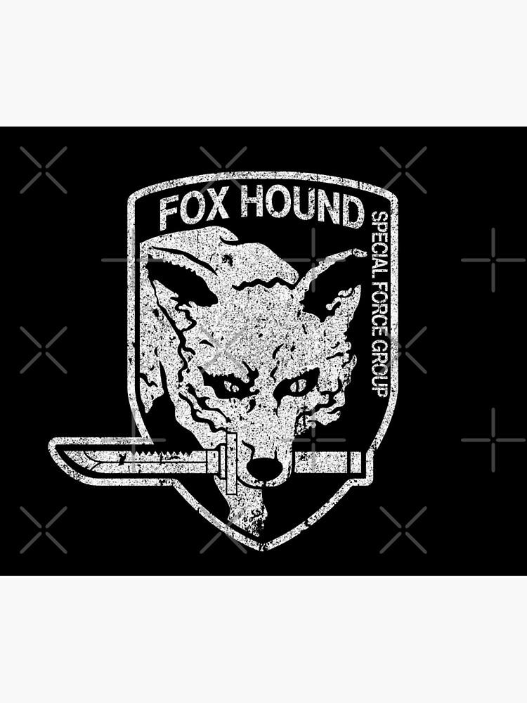 Foxhound (Variante) von huckblade
