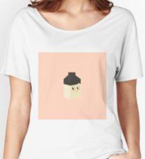 Malk Women's Relaxed Fit T-Shirt