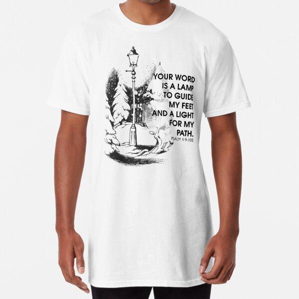 Salmo Camiseta larga