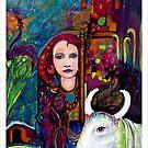 Ishtar by Kaye Bel -Cher
