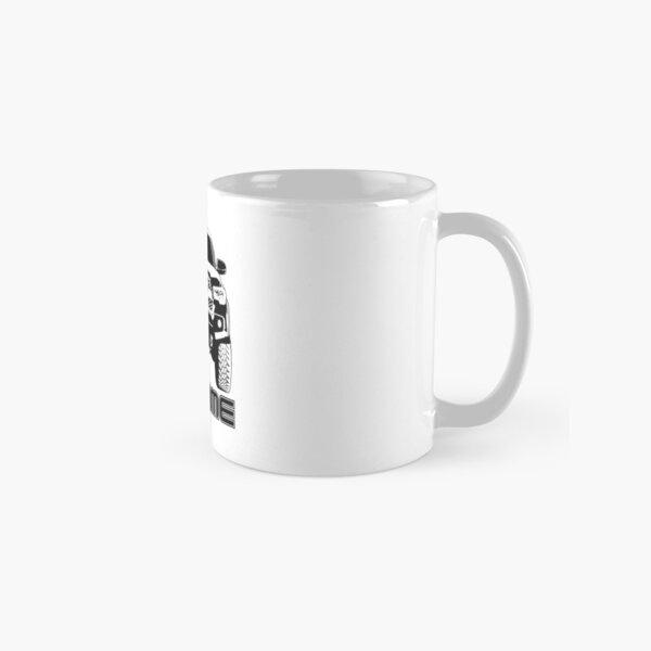 Taco Time- Toyota Tacoma 3rd Gen Classic Mug