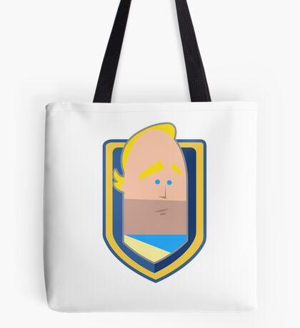 Ser Friend Zone Tote Bag