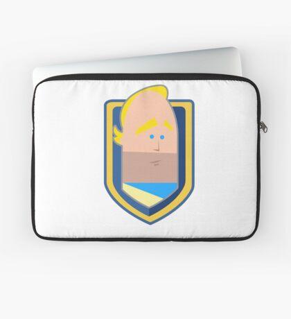 Ser Friend Zone Laptop Sleeve