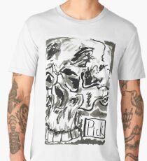 Skull series 1 - l Men's Premium T-Shirt