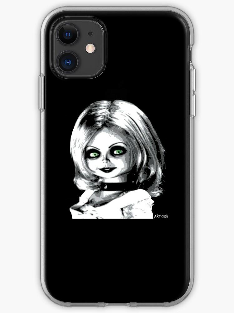 Bride of Chucky iphone case