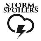 A Storm of Spoilers Logo by wikirascals