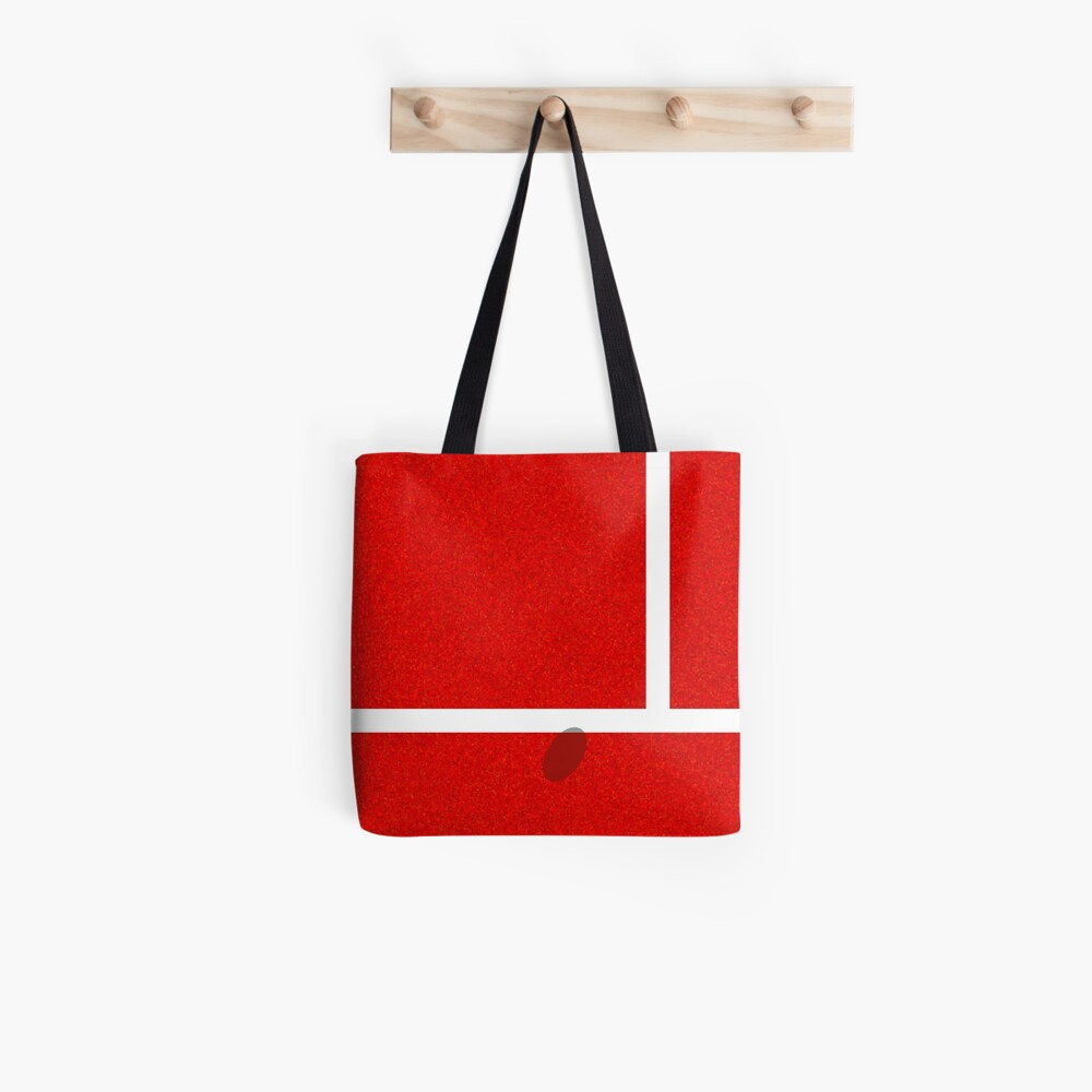 """""""IN"""" - Falkenauge - Sand Stofftasche"""
