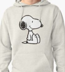 Snoopy! Pullover Hoodie