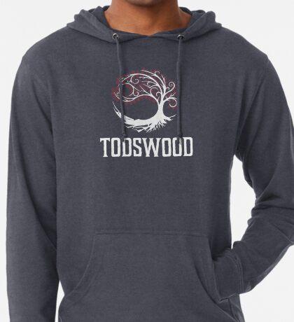 TODSWOOD Lightweight Hoodie