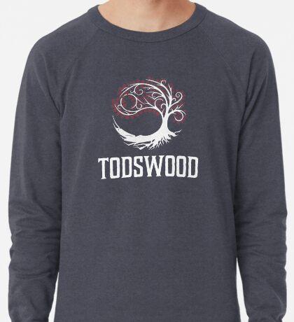 TODSWOOD Lightweight Sweatshirt
