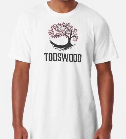 TODSWOOD Long T-Shirt