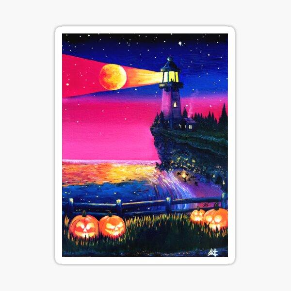 Projections: November Sticker