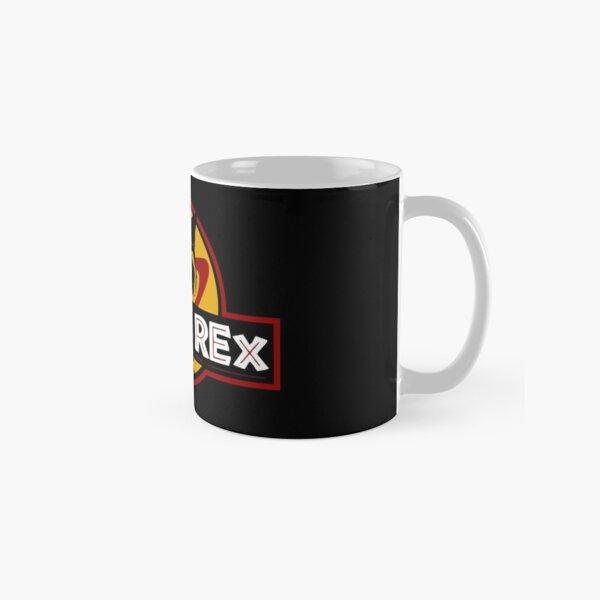 OSIRIS REx Classic Mug