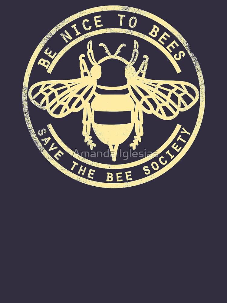 Save The Bee Society by strangecity