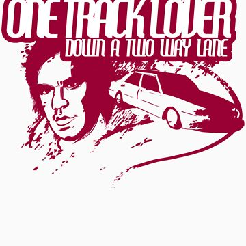 One Track Lover by Ocksen