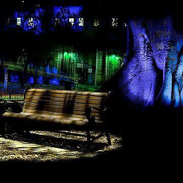 Under the spot light by scatrdjason