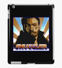 Smuggler iPad Case/Skin