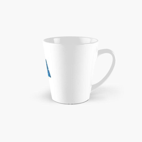 Less Miserables  Tall Mug