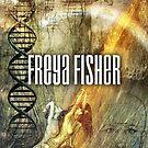 Freya Fisher by Bob Bello