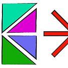 Sex - Geometrisch - Farbe von bunbun369