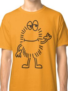 Smooth Uncle Dandenong Classic T-Shirt