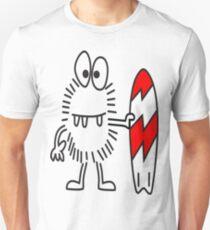 Surfing Dandenong T-Shirt