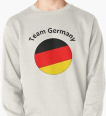 Team Germany Pullover