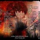 Wounds... by Amber Elizabeth Fromm Donais