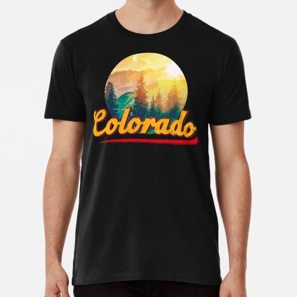 Colorado Premium T-Shirt
