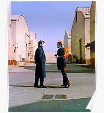 Sherlock Poster
