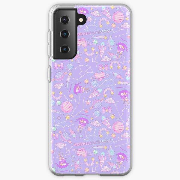 STAR CHILD (re-edit) Samsung Galaxy Soft Case