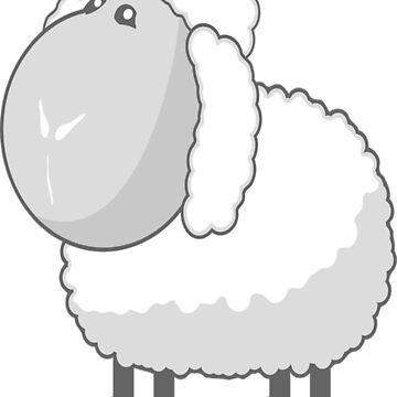 Sheep  by Armin035