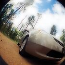Rental Car, Show Low, AZ by rmenaker