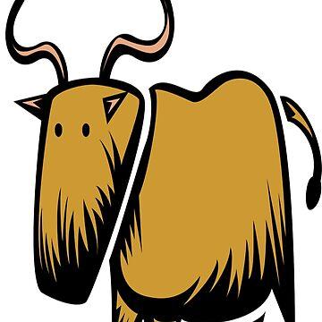 bull by Armin035