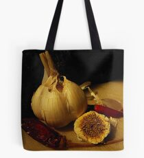 Flavours Tote Bag