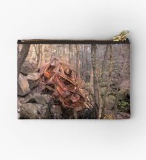 Utility in Tranquility Studio Pouch
