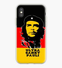 USP Loves Che iPhone Case