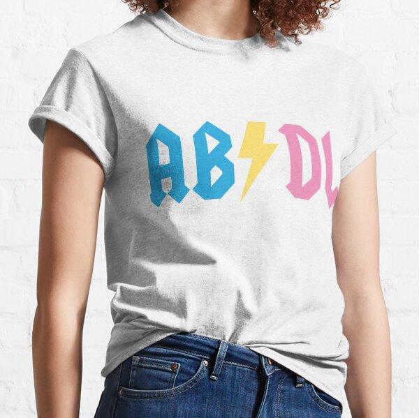 ABDL T-shirt classique