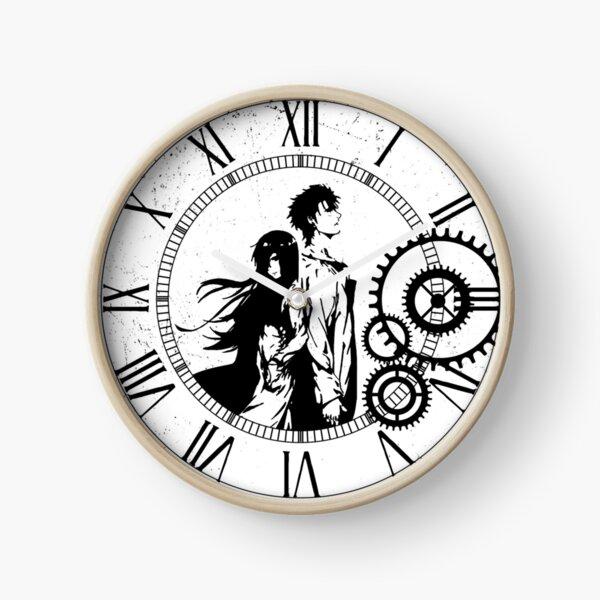 Steins;Gate Love Clock