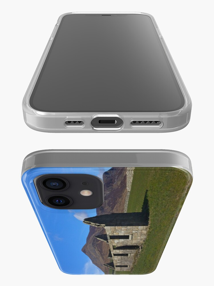 Alternate view of Above Us only Sky iPhone Case & Cover