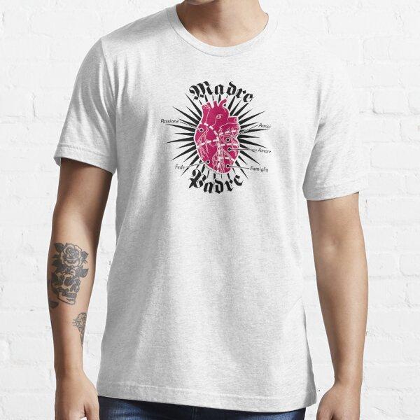 Sacra Famiglia Essential T-Shirt