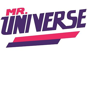 Steven Universe - Mr. Universe (Darker) by missarrowette
