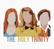 The Holy Trinity Appreciation  | Women's T-Shirt
