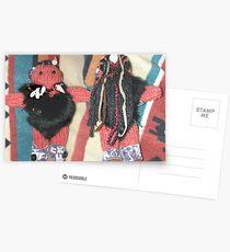 Sagem Da-oon  Postcards