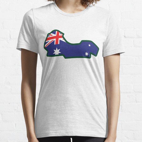 Melbourne Grand Prix Circuit - Melbourne, Australia Essential T-Shirt